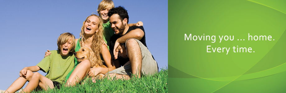 Relocation expertise for all of your milestones.